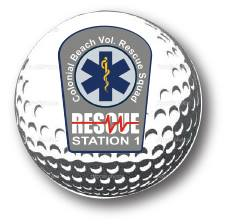 Spring Golf Tournament to Benefit Colonial Beach Volunteer Rescue Squad