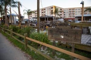 Colonial Beach Virginia beach bar High Tides reopens for the season March 21