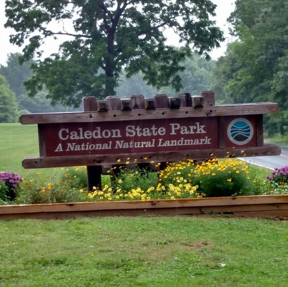 Virginia Caledon State Park