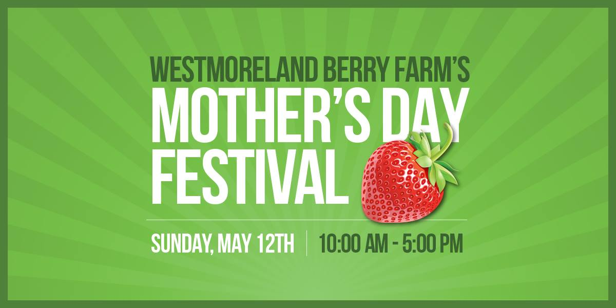 Mothers Day Festival