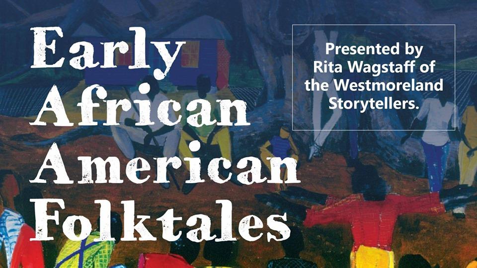 African American folktales