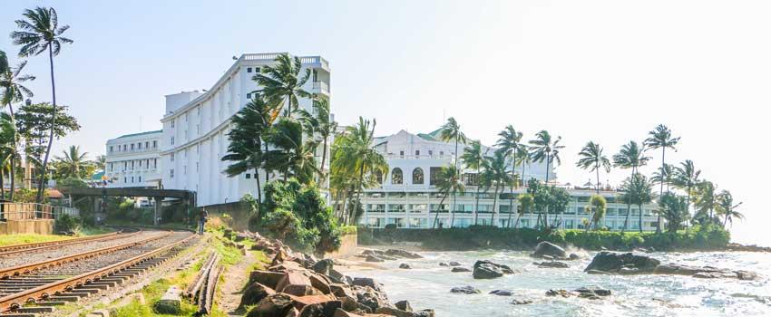 Mount Lavinia in Colombo  Visit Colombo