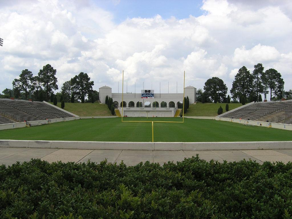 A J McClung Memorial Stadium Visit Columbus GA