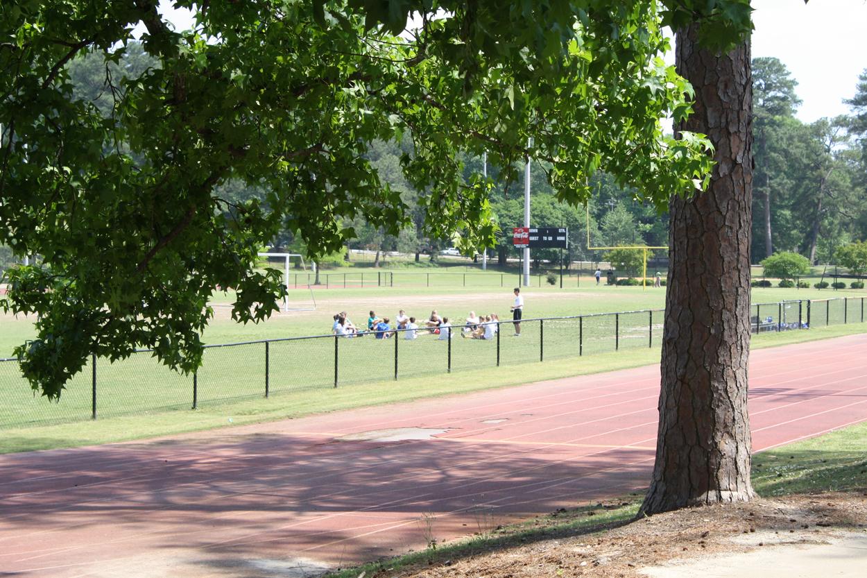 Lakebottom Park Weracoba Park Visit Columbus GA