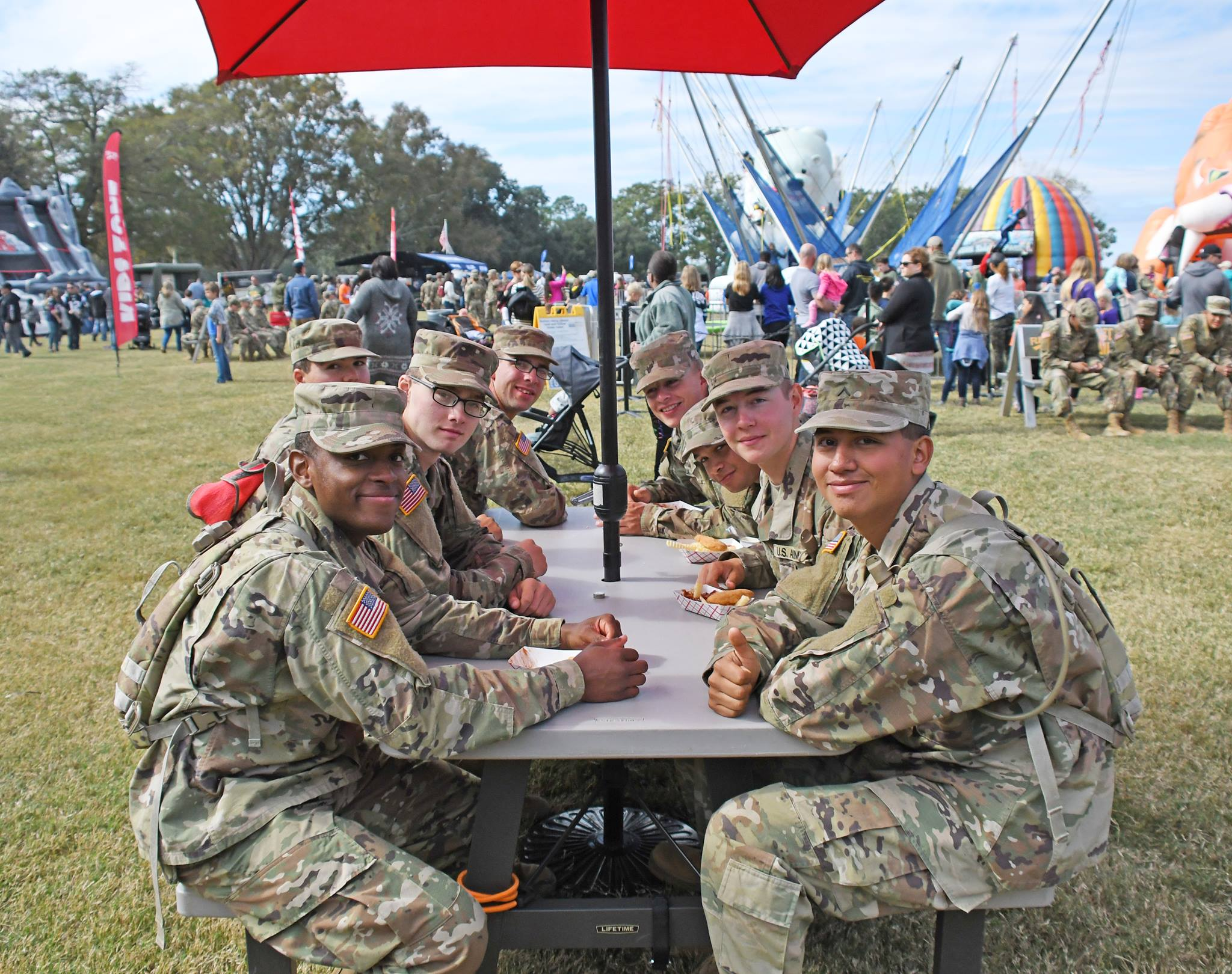 fort benning family mwr