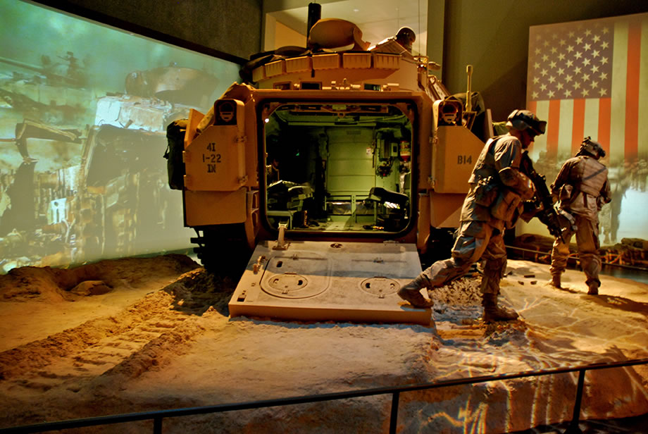 National Infantry Museum Things To Do In Columbus GA