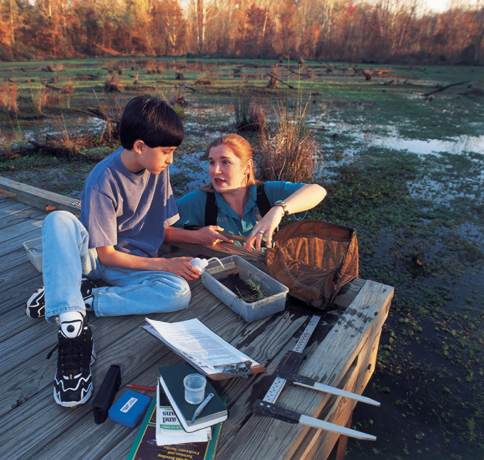 Oxbow Meadows Things To Do In Columbus GA Visit