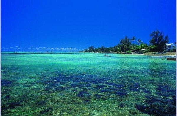 MauritiusBeach