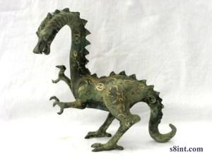 therinzonosaur dragon