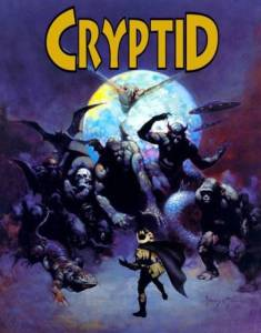 CryptidComicCover