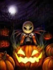 HalloweenCreature