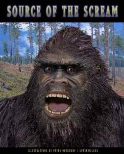 BigfootScreamPeterOberdorf