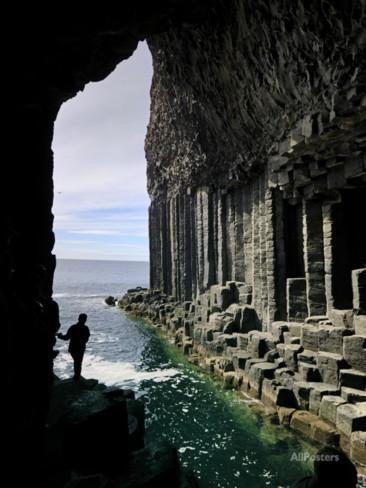 Birthplace Of Legends Ireland S Fingal S Cave