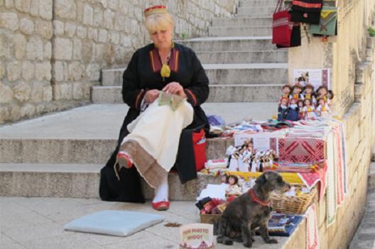 Entertainment and Nightlife in Dubrovnik Dalmatia Croatia