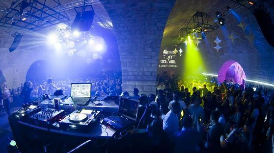 Entertainment and Nightlife in Dubrovnik Dalmatia Croatia