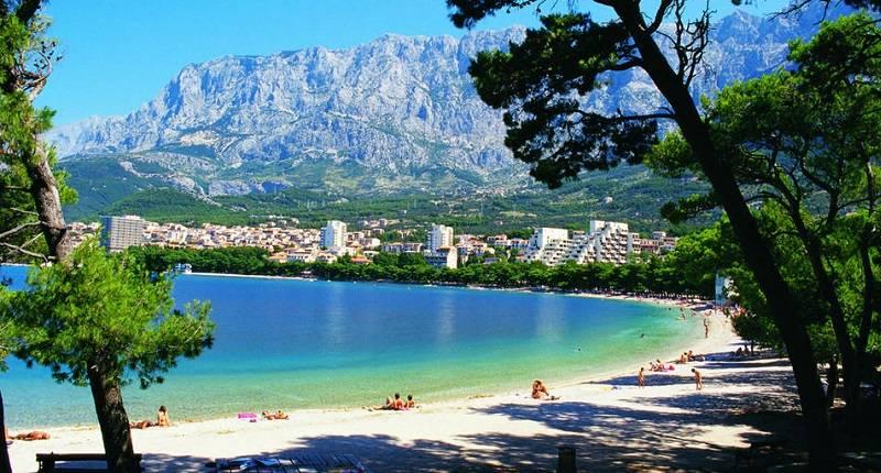 About Makarska Dalmatia Croatia