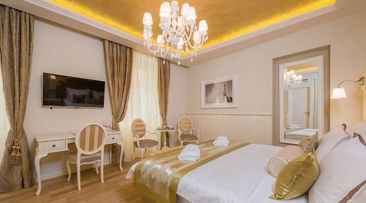 Piazza Luxury Suites  Split Dalmatia Croatia