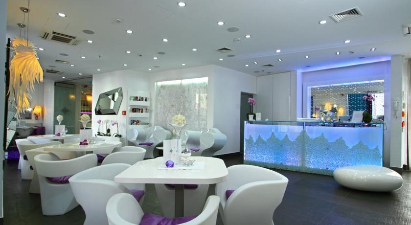 Hotel Luxe Split Dalmatien Kroatien