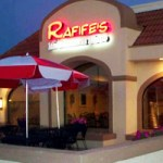 Rafifes/Sam's Grill