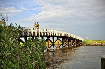 Bestpitch Bridge