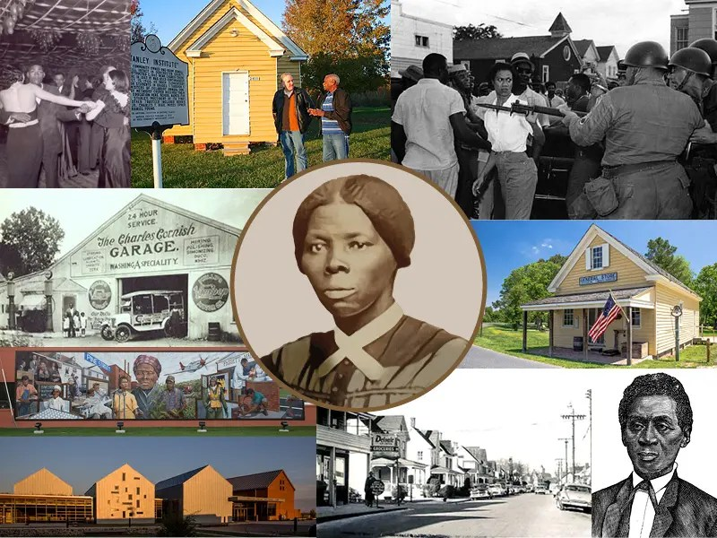 Black History Month in the Heart of the Chesapeake