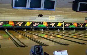 Choptank Bowling Center