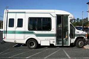 Delmarva Community Transit