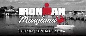 IRONMAN Maryland