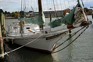 Nathan of Dorchester Skipjack