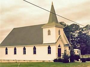 New Revived United Methodist Church