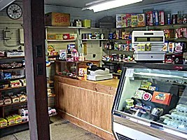 Reid's Grove Country Store