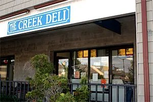 The Creek Deli