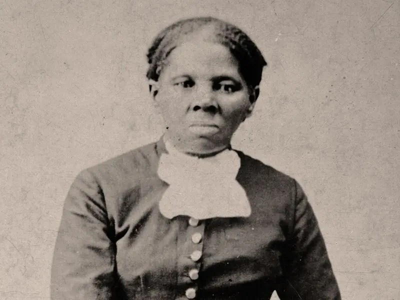 Harriet Tubman. Image courtesy Library of Congress