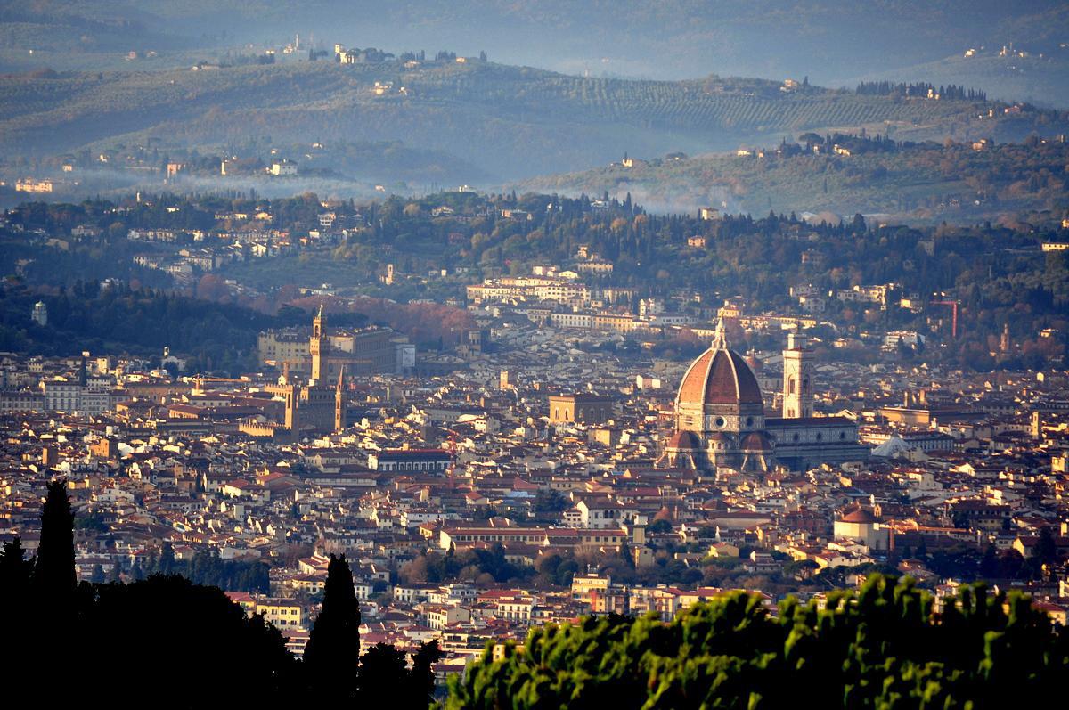 Terrazza Firenze
