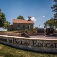 Fallen Educators Memorial