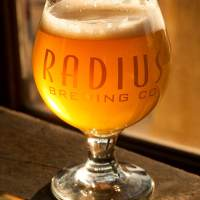 craft beer from radius brewing