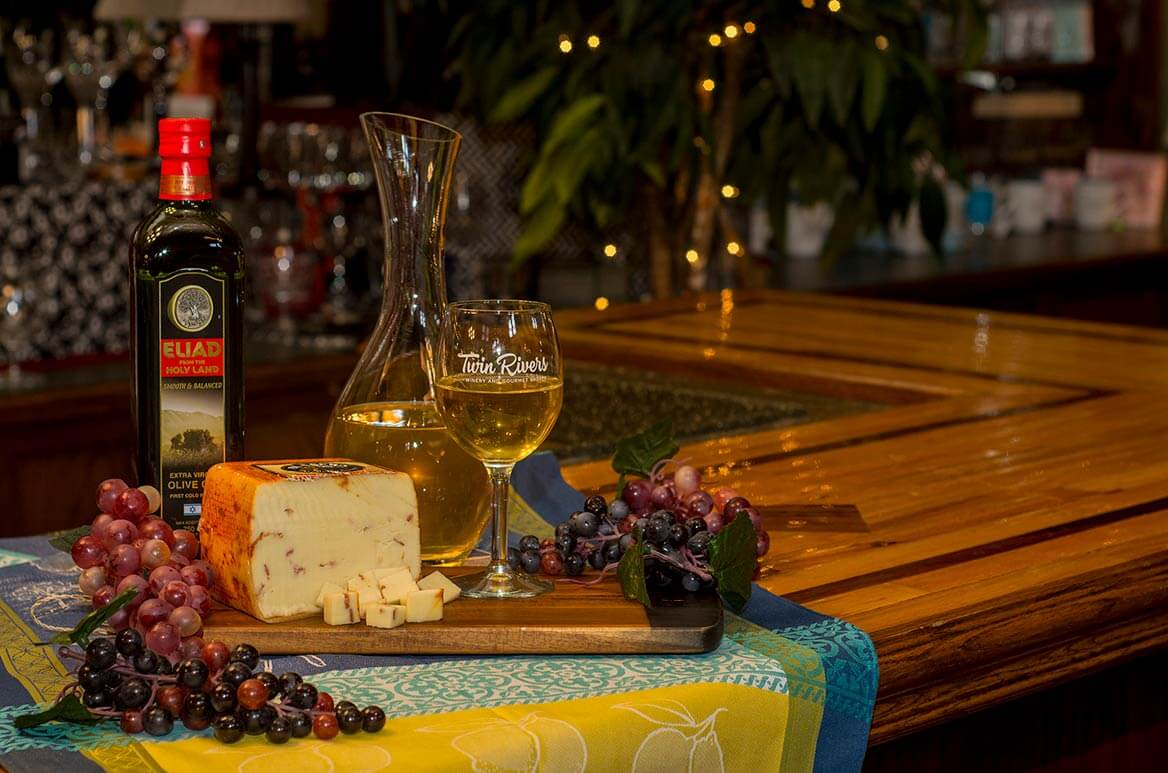 Emporia is home to the best kansas breweries, wineries and distilleries, including Twin Rivers Winery & Gourmet Shoppe