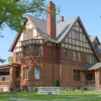 historic home of william allen white