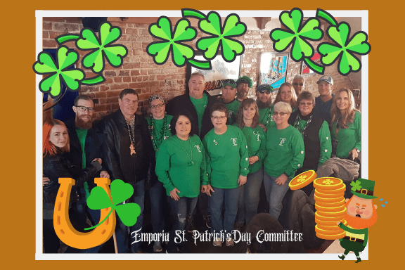 St. Patrick's Day Committee