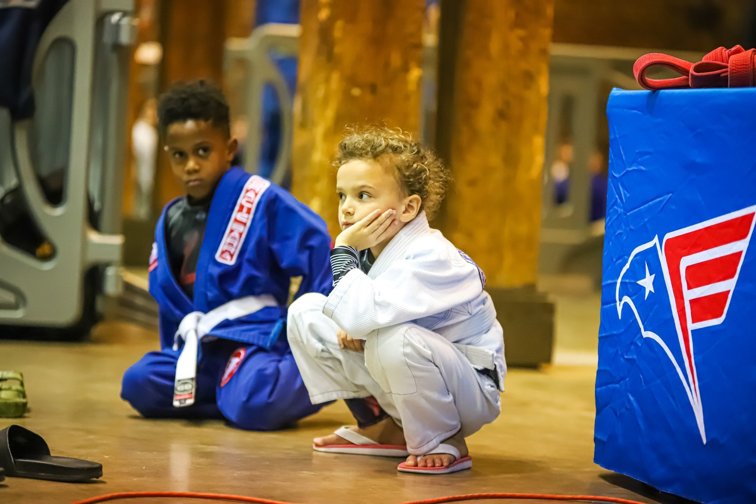Martial Arts Enterprise, AL