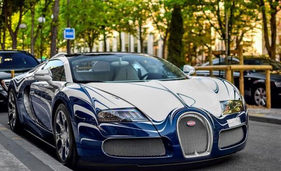 Retrouvez chez le spécialiste de. Où aller pour admirer des voitures de luxe à Barcelone