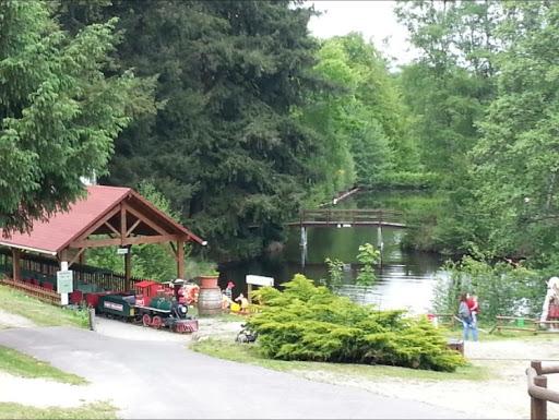 Parc Bellevue Limoges
