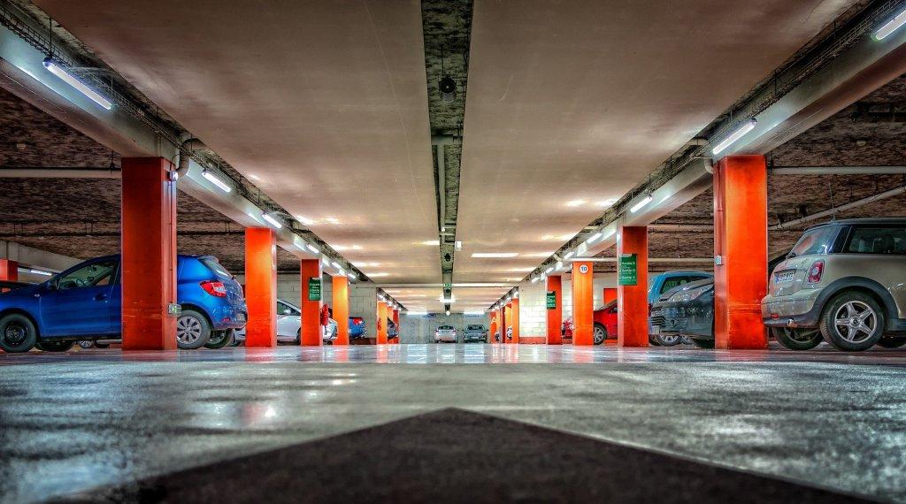 Parking Lille, ou stationner