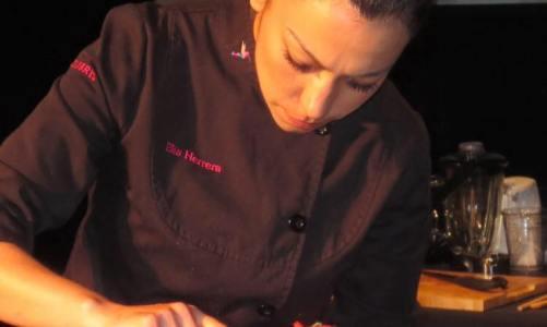 Jenn-Air® présente:  La cuisine mexicaine moderne avec le Chef Jonathan Garnier et Chef Elia Herrera