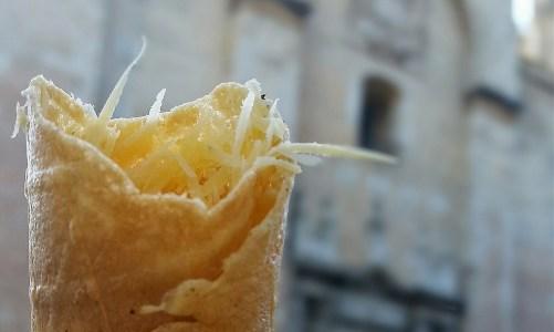 Marquesita: la crêpe yucathèque
