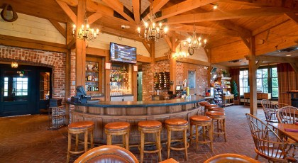 coach house tavern
