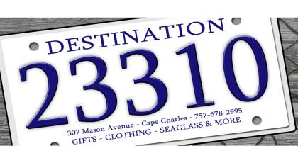 destination 23310