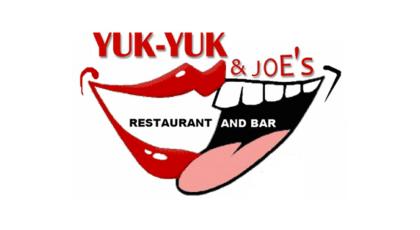 yuk yuk and joes