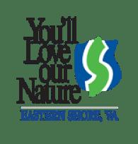 eastern shore of virginia logo