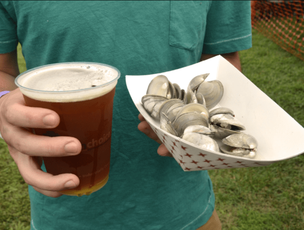 Sips of the Shore: The ESVA's Tasting Trail